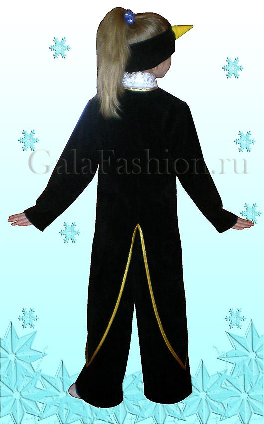 Сшить своими костюм пингвина фото 761